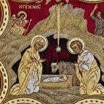 Pisidya Metropoliti Sotirios'un 2016 Noel Mesajı