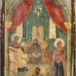 1 Ocak Rabbimiz Isa Mesih'in Bedence Sünneti