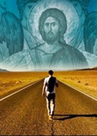 Tanrısal ses, öldürdüğü için yeniden yaşatacağına dair söz verir.