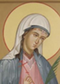 4 Ocak Azize Yeni-Şehit Kürt Anna'nın Hayatı