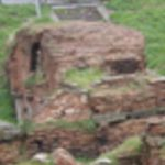 İstanbul Hagios Polyeuktos kilisesi kalıntıları