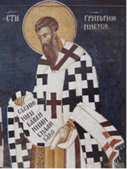 10 Ocak Aziz Nisalı Gregorius
