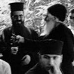 Aziz Paisios ve gençler (2)