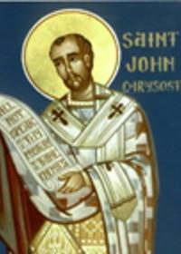 Aziz Altınağızlı Yuhanna'nın Hayatı