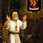 Sarovlu Serafim dua hakkında