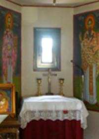 Urlalı Meryemana Manastırının tarihçesi
