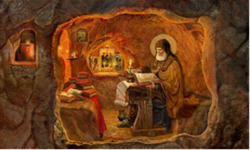 Atanasius, Keşiş Aziz Antonius' un Yaşamından