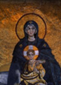 Atanasius, Kelamın Vücut Bulması Üstüne Vaazlarından