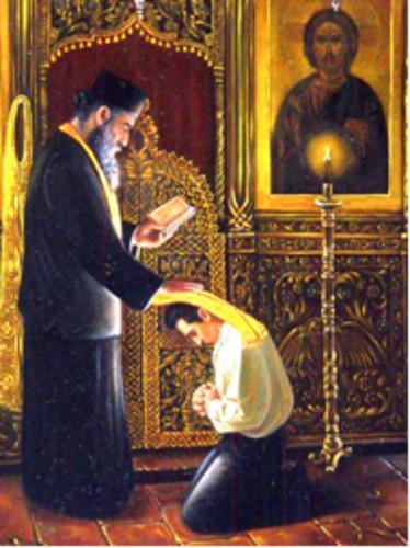 Günah itirafına hazırlananlar için bir kılavuz