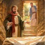 Mesih Dirildi!