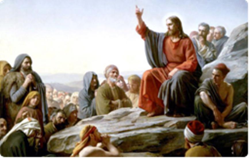 Matta'nın 8. Pazar Günü Vaazı