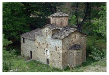 Ortodoks Kilise Binası