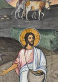 Luka'nın 4.pazarı vaazı
