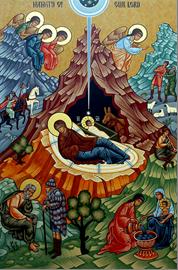 15 Kasım Noel orucunun başlaması