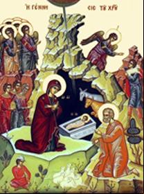 Kurtarıcı Mesih'in doğumu ve anlamı