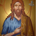 Yuhanna Peygamber'in Pazarı