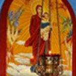 Kutsal ikonalar «put» mudur?
