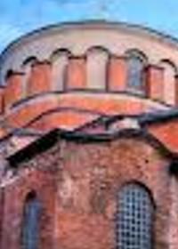 İstanbul Ayia İrini Kilisesi