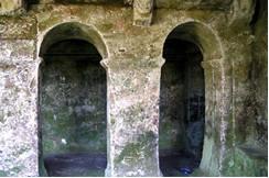 Aya Nikola Manastırı Kıyıköy
