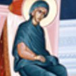 Aziz vaftizci Yuhanna ΄nın doğumu Pazarı