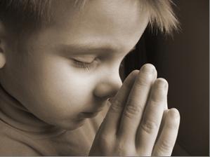 Tanrıdoğuran'a dua
