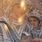 Meryem Annemizin yılanlar mücisesi