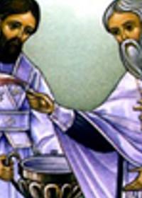 Luka'nın 1. Pazarı vaazı