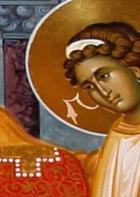 Luka'nın 11. Pazarı Vaazı