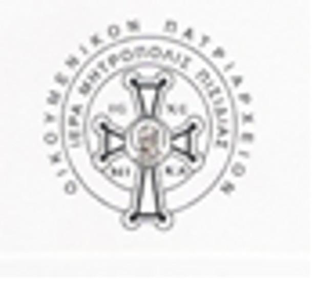 Ekümenik Patrikhane  Kutsal Pisidya Metropolitliği