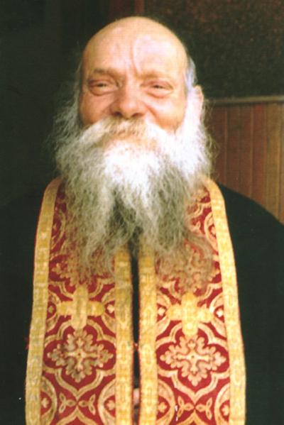 Muhterem Peder Evmenios'un Sözleri