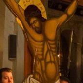 Kutsal Perşembe akşamının duası
