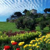 Pisidia Metropoliti Sotirios'un 2019 Paskalya Mesajı