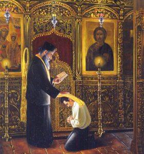 Günah îtirafı duası