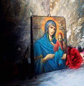 Tanrıdoğuran'ın Tapınağa Giriş Bayramı üzerine vaaz