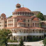 Aziz Nektaryos'u anma günü vaazı