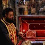 Aziz Spiridon hakkında vaaz