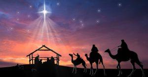 2019 Noel mesajı/vaazı