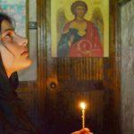 Şehit Azize Tatiani üzerine vaaz