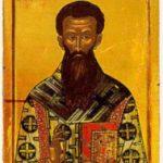 Selanik Başepiskoposu Aziz Grigorios Palamas Hakkında Vaaz