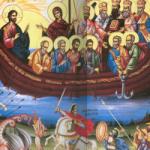 Ortodoksluk Pazarı Gününe Dair Vaaz