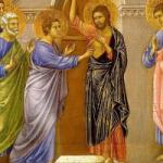 Elçi Aziz Thomas hakkında vaaz