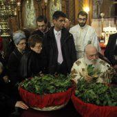 Paskalya'dan önceki Pazar gününe dair vaaz