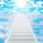 Rabbin göğe yükselişine vaaz