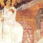 Hoş kokulu yağlar taşıyan kadınlar hakkında vaaz