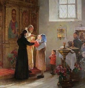 Ortodoks ve Katolik Kilisesi arasındaki farklar