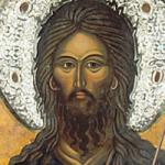 Vaftizci Aziz Yuhanna'nın doğumu