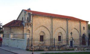 Tarsuslu Aziz Elçi Pavlus Hakkında Vaaz