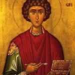 Aziz Pantaleon Hakkında Vaaz