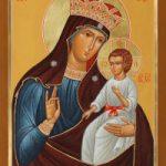 Rabbimiz İsa Mesih'in Validesi Meryem Anamızın Ebedi Hayata İntikali Bayramının son kutlama günü hakkında vaaz