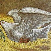 Barış hakkında vaaz